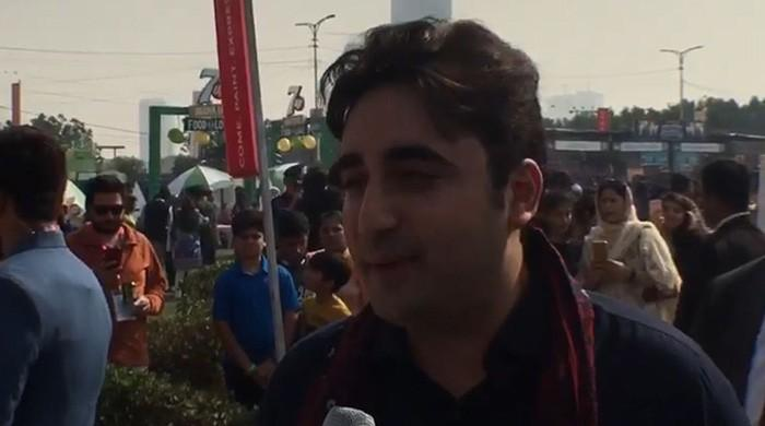 Karachi Eat opportunity for residents to enjoy a peaceful environment, says Bilawal