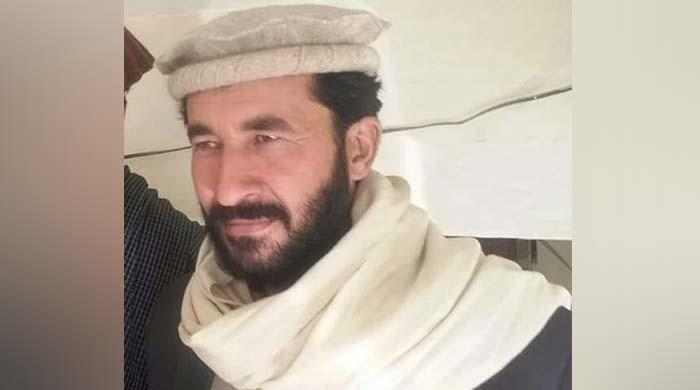 Terror outfit's spokesperson surrenders to security forces
