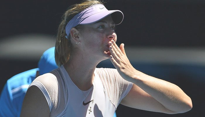 Tatjana Maria vs Maria Sharapova 2018 Australian Open Preview and Predictions