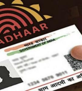 India's digital ID project 'Aadhaar' could violate rights of millions, campaigners say