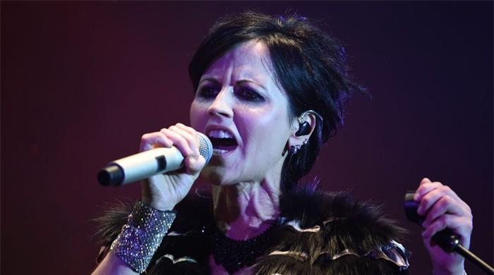 Cranberries lead singer Dolores O'Riordan dies at 46