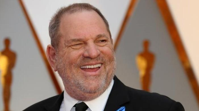 Bidder for the Weinstein Company says bankruptcy may be best option