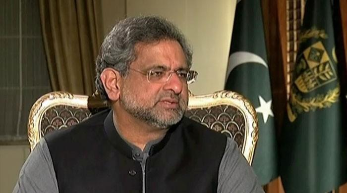 Pakistan needs timely elections, says PM Abbasi