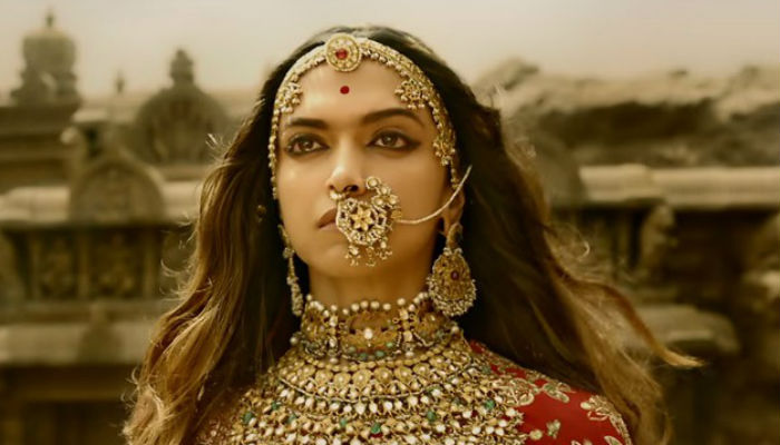 Padmaavat to be India's first Global IMAX 3D release
