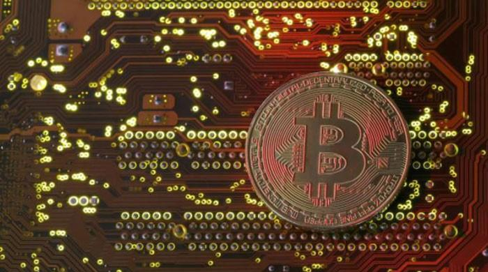 Bitcoin jolted by regulation worries, falls 7 per cent on extended selloff
