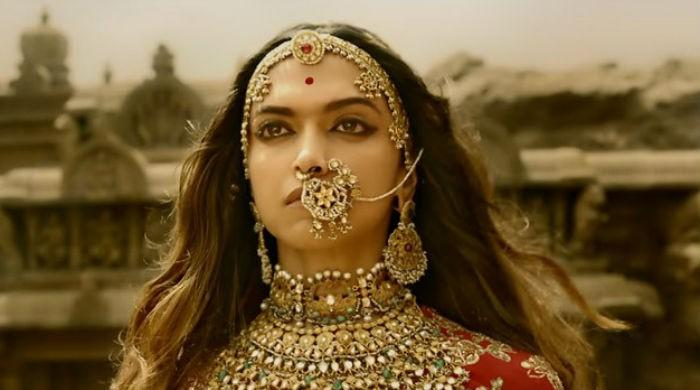 Deepika-starrer Padmaavat banned in four Indian states