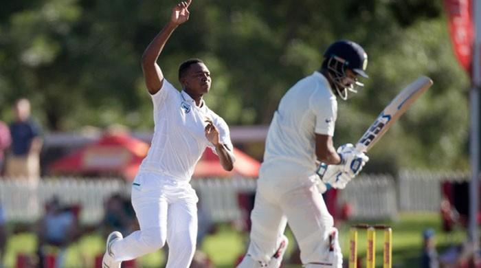 Ngidi takes six as South Africa beat India in second test