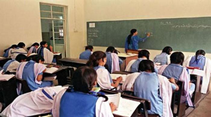 Sindh approves life skills based education for class 6 to 9