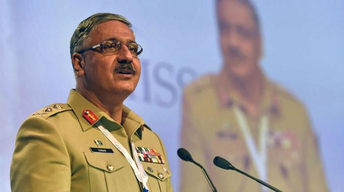 CJCSC highlights Pakistan's counter-terror efforts at NATO session in Brussels