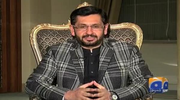 Wazir e Azam se sawal is ohday per pahunchnay kay baad kisi shakhs ko mutmaeen nahi dekha?