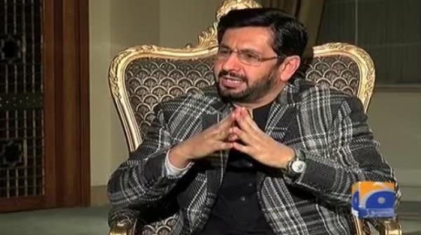 Jo commitment ki hai Sirtaj aziz committee mein baqi cheeson per kub amal karain gae? Jirga