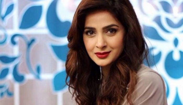 Saba Qamar talks about humiliation she faced at global airport