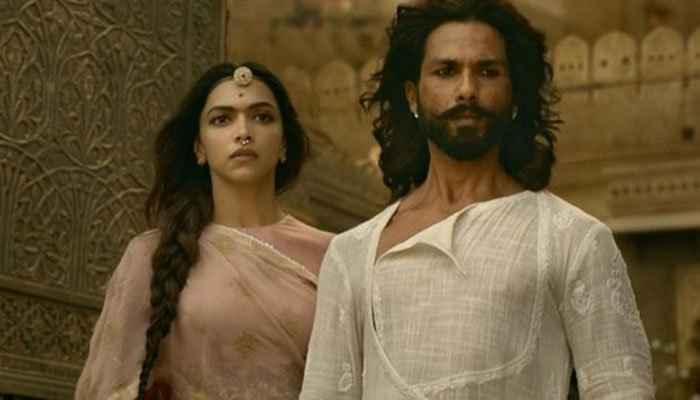 Padmaavat: Bikes set ablaze in Gujarat; theatres refuse to screen film