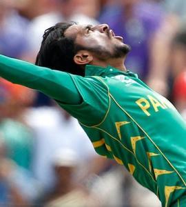Hasan Ali wins ICC Emerging Cricketer of the Year award
