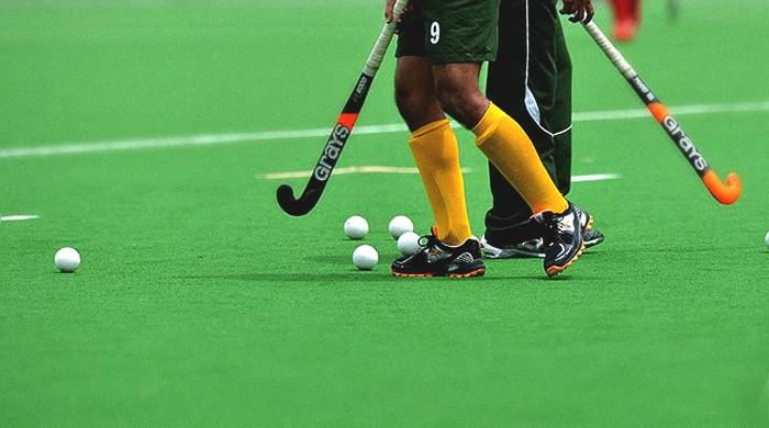 Pakistan Hockey Federation announces 20-player squad for World XI