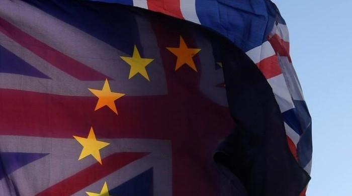 MPs back Brexit legislation, stiffer tests yet to come