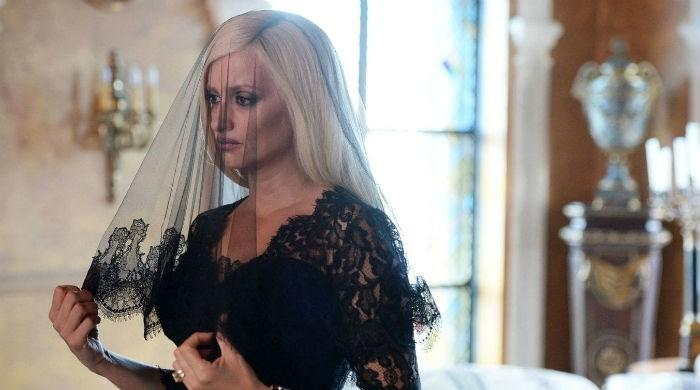 Contested Versace murder drama hits US television