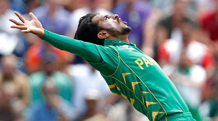 Hasan Ali wins ICC Emerging Cricketer of the Year award