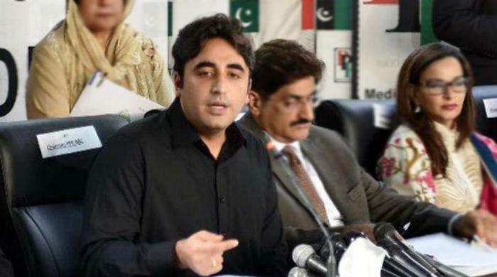 PPP will never endorse disrespecting Parliament: Bilawal Bhutto