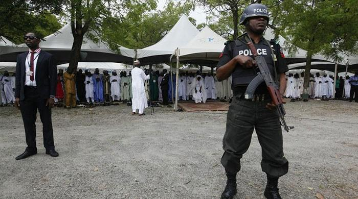 Kidnappers abduct two Americans, two Canadians in Nigeria; two police killed