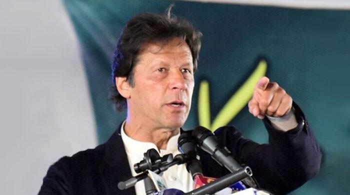 NA condemns Imran Khan, Sheikh Rasheed's 'anti-Parliament' remarks