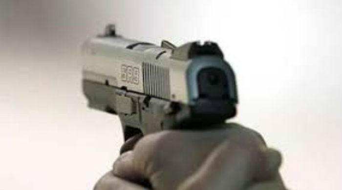 Indian boy shot dead in police crossfire