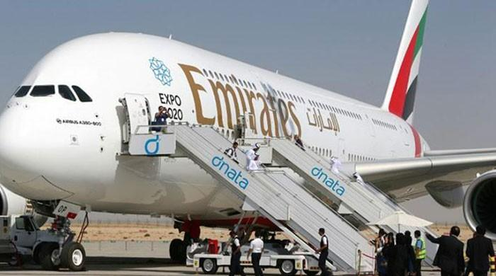 Emirates announces $16bn deal for 36 A380s