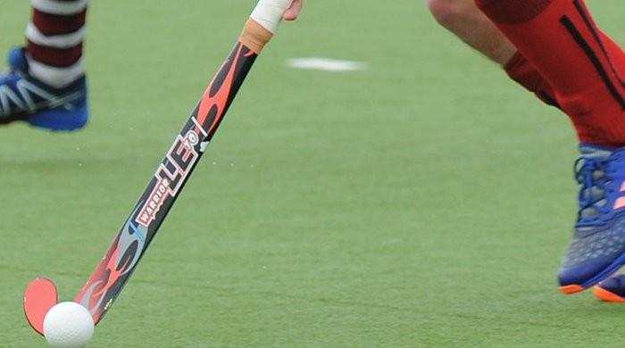 Pakistan vs World XI hockey series starts from Friday