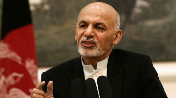 Afghan President Ashraf Ghani criticises Paigham-e-Pakistan fatwa