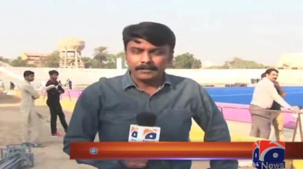 Pakistan must develop hockey infrastructure to regain past glory: Bovelander