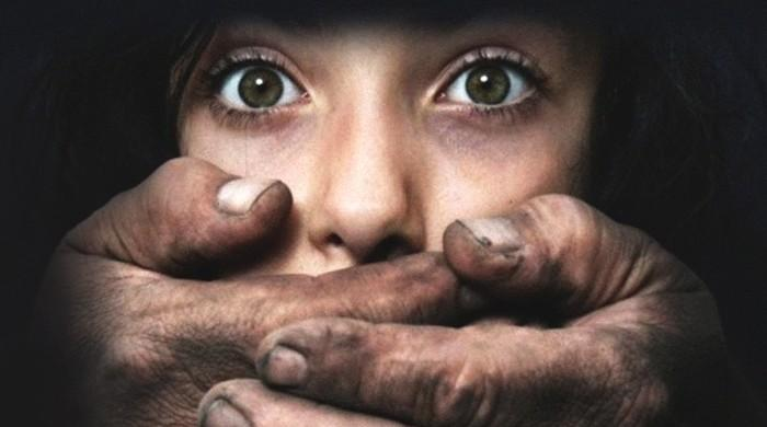 FIR filed over attempted sexual abuse of minor girl in Karachi
