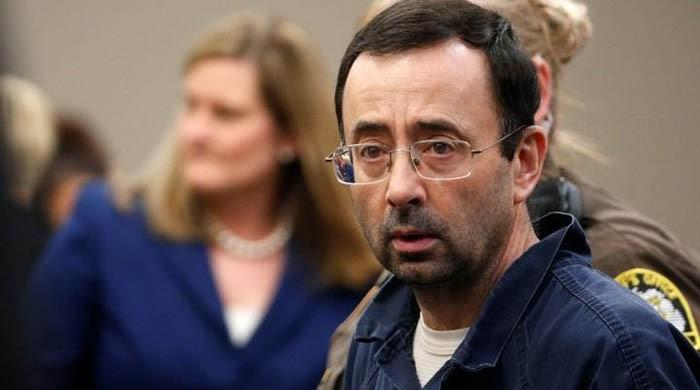 Officials were warned of ex-USA Gymnastics doctor's abuse: report