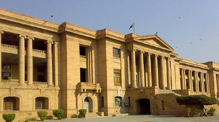 Illegal detention case: SHC orders departmental action against CTD officials