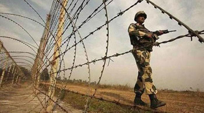 FO summons Indian diplomat over cross-LoC firing