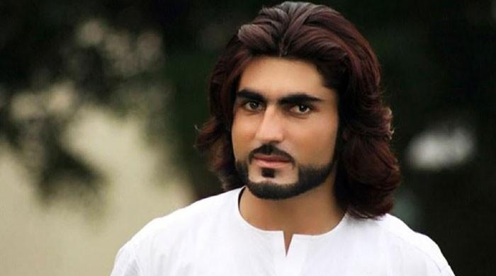 CJP takes suo motu notice of Naqeebullah killing case