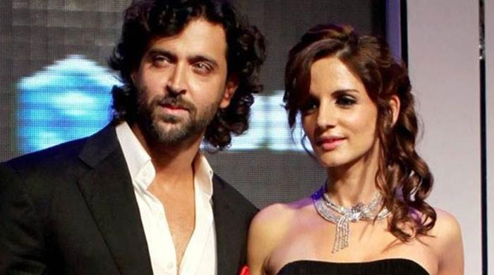 Is Hrithik Roshan marrying his ex-wife Sussanne, again?