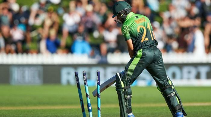 What's gone wrong with Sarfraz XI?
