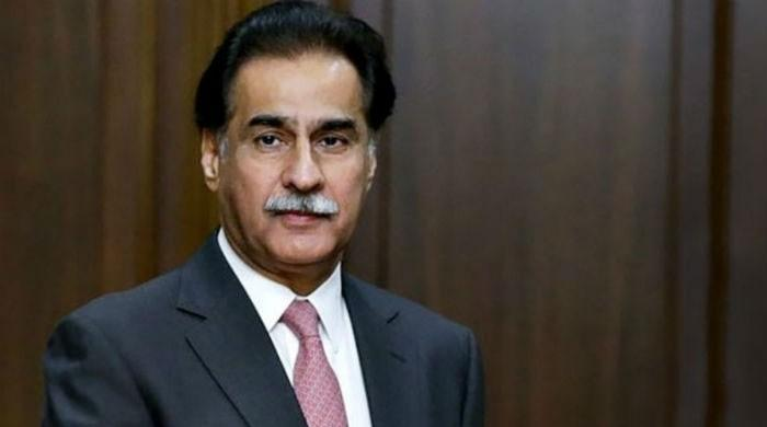 Ayaz Sadiq expresses disappointment over Imran's tirade against parliament