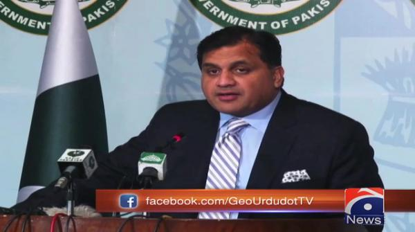 Indian army chief's statement irresponsible, provocative: FO