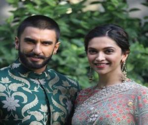 Ranveer Singh deeply amused by Deepika Padu'cone' meme