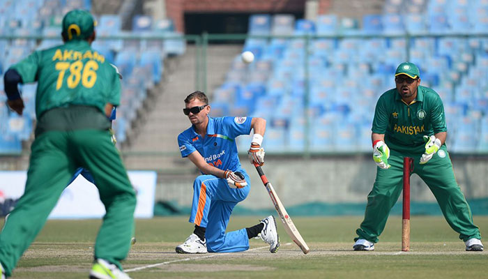 India beat Pakistan in Blind Cricket World Cup final in Sharjah