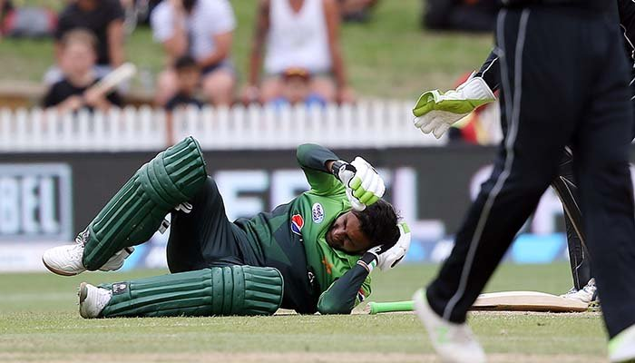 NZ to bowl in first T20 against Pakistan