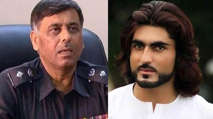 Naqeebullah declared innocent, probe committee seeks Rao Anwar's arrest: sources