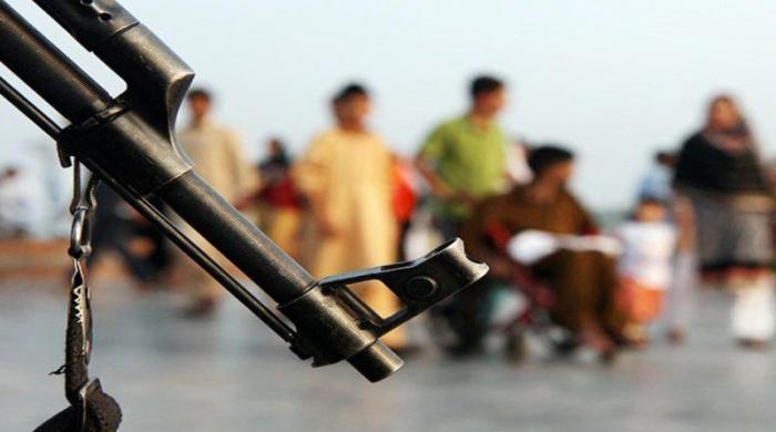 Karachi police kills suspect in alleged encounter at Shahrah-e-Faisal