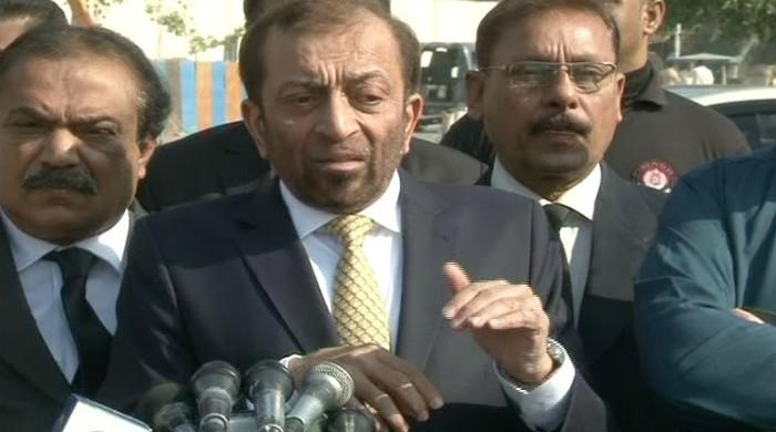 Farooq Sattar chides Sindh govt for failing to check police high-handedness