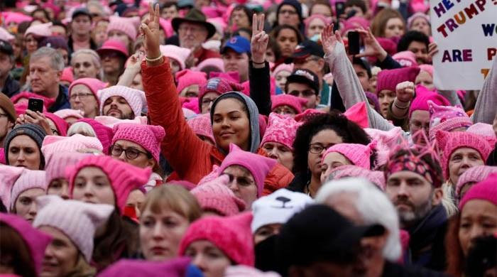 US cities gear up for anti-Trump Women's March 2.0