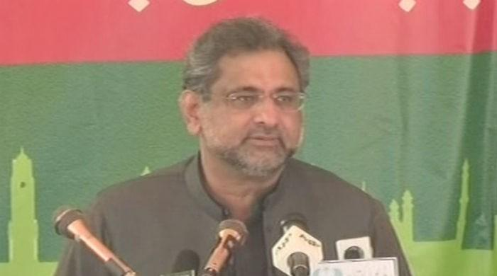 PML-N always stressed on unity among provinces: PM Abbasi