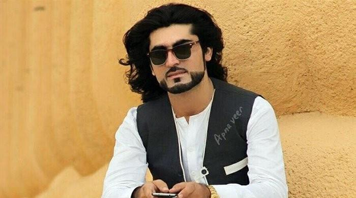 Naqeebullah nominated in FIR different from slain man: sources