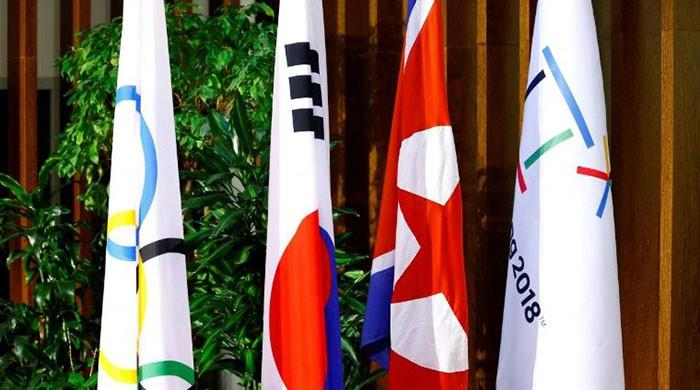 North Korea says to send delegation to prepare for Olympics on Sunday: South Korea ministry
