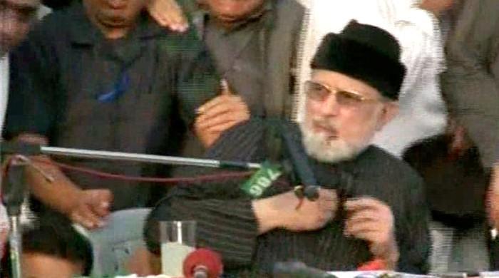 I'm not Tahir-ul-Qadri to get scared by a wire: Nawaz